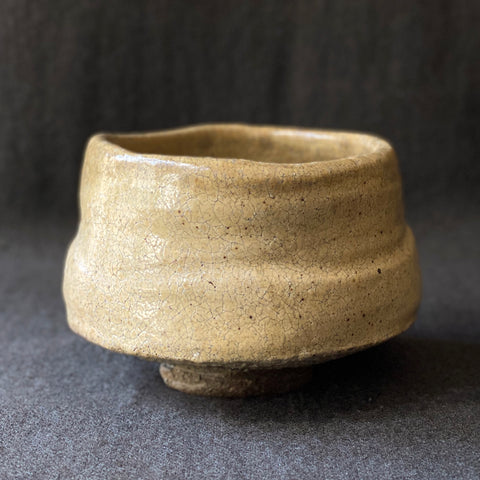 Kiseto Chawan Tea Bowl B