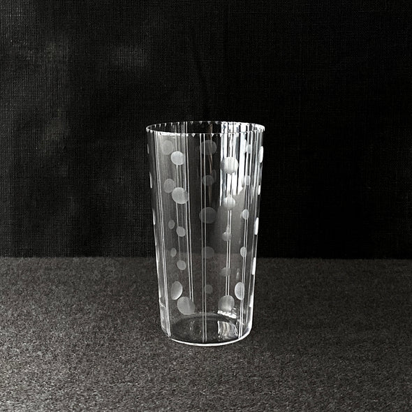 1001 Kikatsu Glass 5oz Tumbler