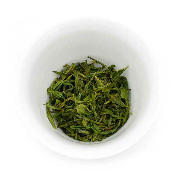 China: Huang Shan Mao Feng Green Tea