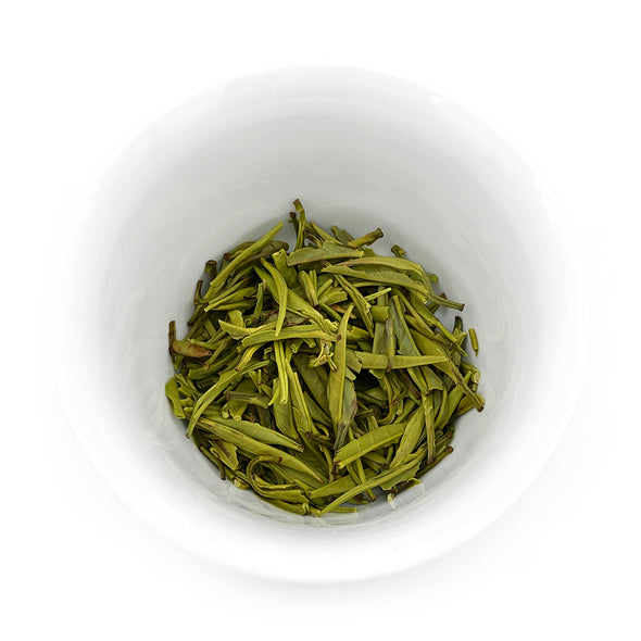 China: Jun Shan Yin Zhen Yellow Tea