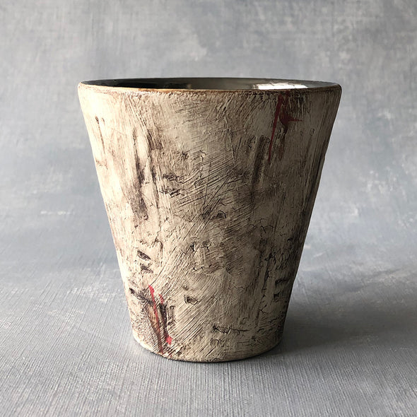 Kasama Gilded Cup Silver