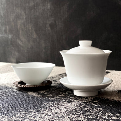 29b Teahouse Signature Gaiwan Set