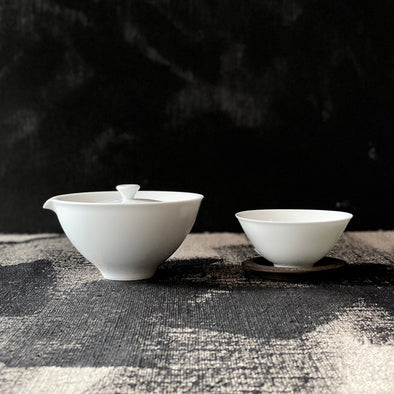 29b Teahouse Signature Houhin Set