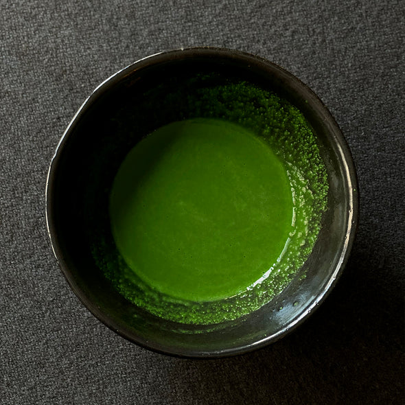 Japan: Competition Winner Asahi No. 4001 Matcha