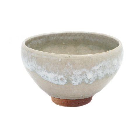 Mashiko tea bowl A
