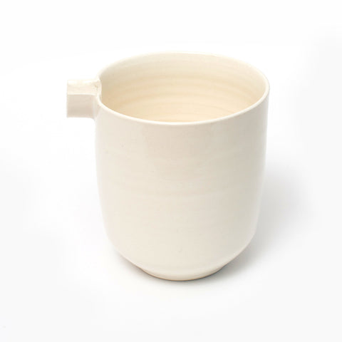 Karatsu White Pitcher