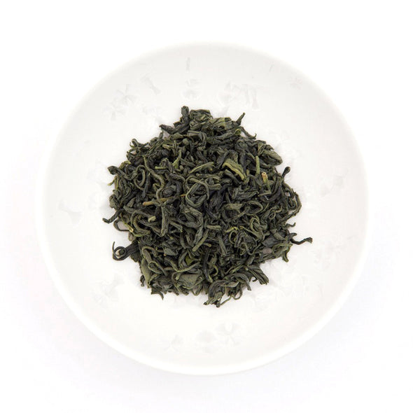 Japan: Saemidori Kamairi Green Tea