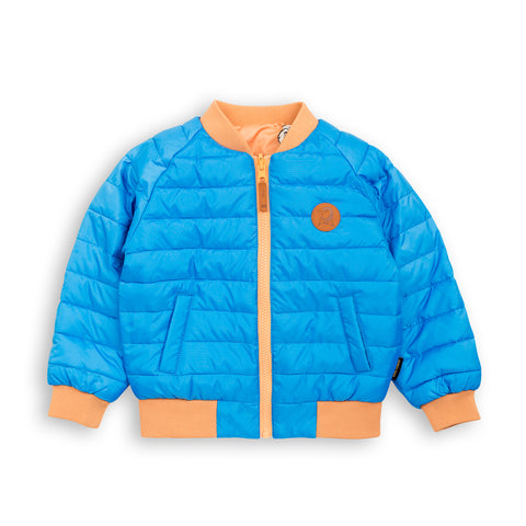 MINI RODINI jakke / Rabbit insulator jacket