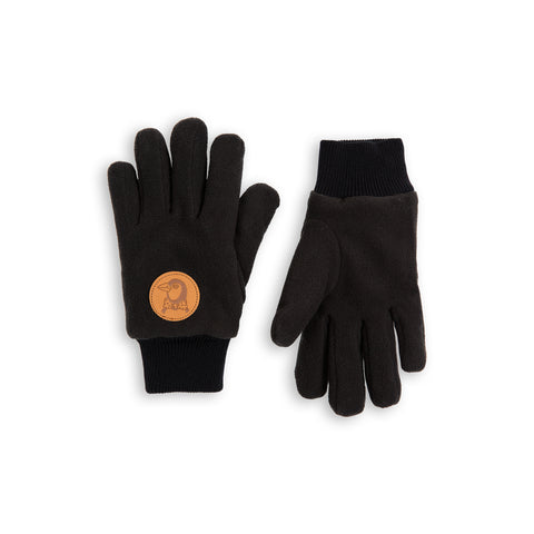 MINI RODINI vanter / Fleece gloves