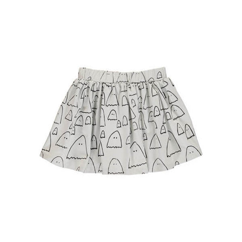 GRO lulu skirt / Ghost SALT SEA