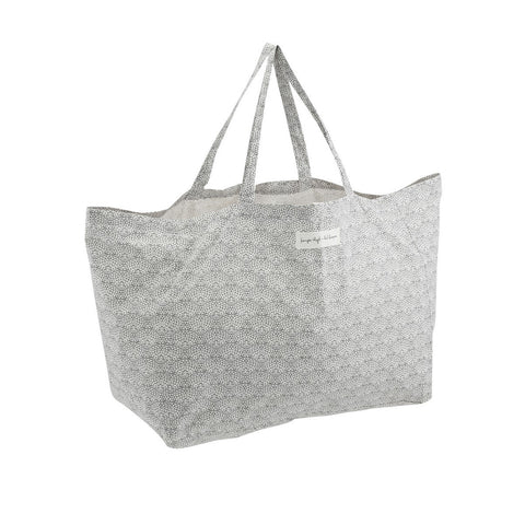 KONGES SLØJD shopping bag / Botanic marshmallow