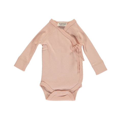 MARMAR body / Belita newborn CAMEO ROSE