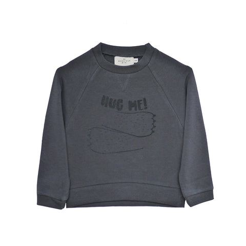 MONSIEUR MINI bluse / Hug me sweat