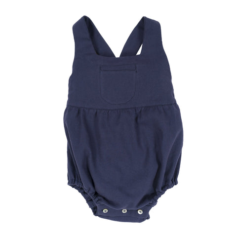 OMIBIA romper / Royal steel blue