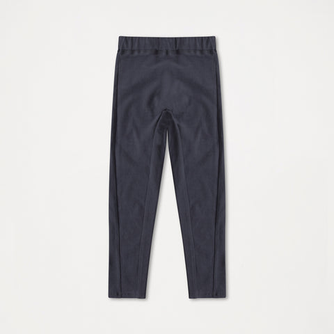 REPOSE AMS bukser / Leggings blue greyish