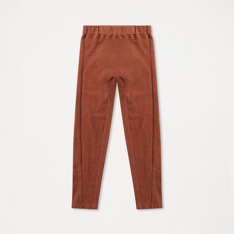 REPOSE AMS bukser / Leggings strong chestnut