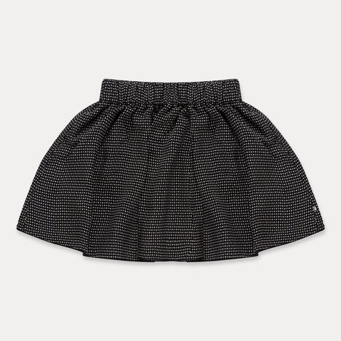 REPOSE AMS nederdel / Skirt mini dot