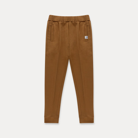 REPOSE AMS bukser / Jogger golden sun brown