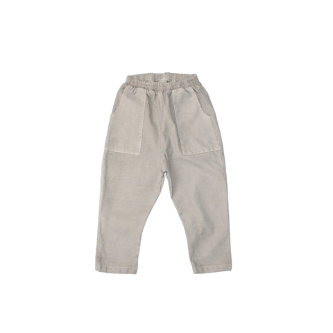 LITTLE URBAN APPAREL bukser / Chinos sand