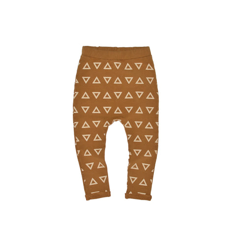 LITTLE URBAN APPAREL bukser / Harem sweats triangles