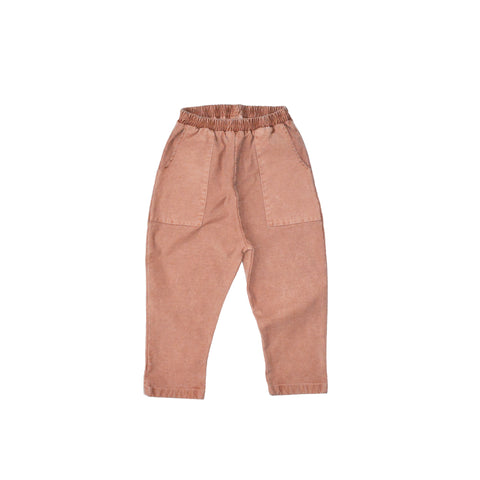 LITTLE URBAN APPAREL bukser / Chinos sunset