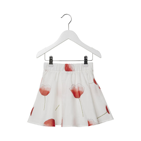 WAWA CPH nederdel / Circle skirt poppy
