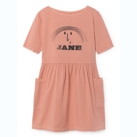 BOBO CHOSES kjole / Little jane pocket dress