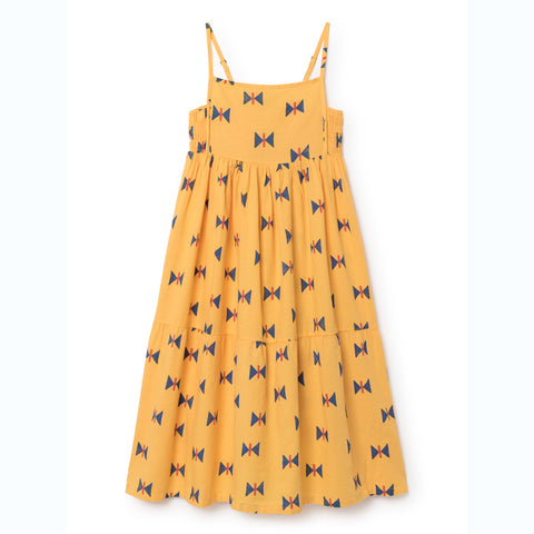 BOBO CHOSES kjole / Butterflies princess dress