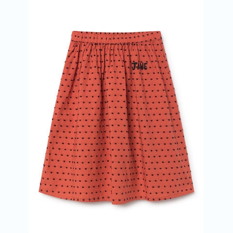 BOBO CHOSES nederdel / Jane midi skirt