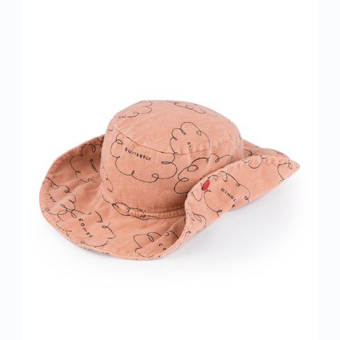 BOBO CHOSES solhat / Clouds hat