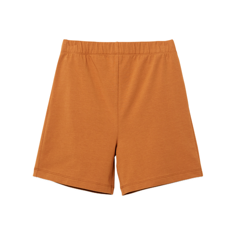 WAWA shorts / Brown