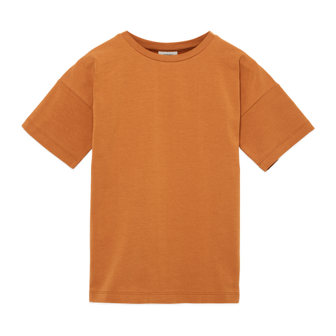 WAWA t-shirt / Brown