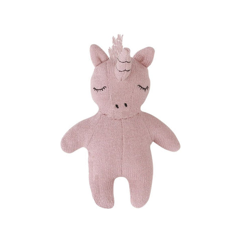 KONGES SLØJD activity toy / Mini unicorn
