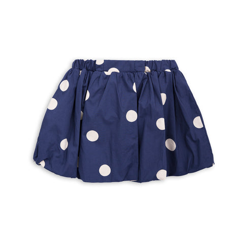 MINI RODINI nederdel / Dot balloon skirt
