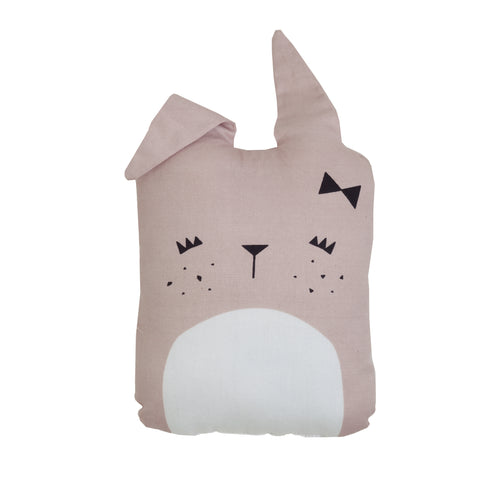 FABELAB pude / Animal cushion cute bunny