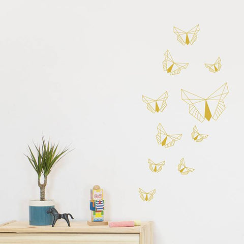 Copy of FABELAB wallsticker / Butterfly