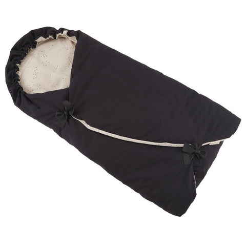 KONGES SLØJD kørepose / Nemuri sleeping bag NAVY