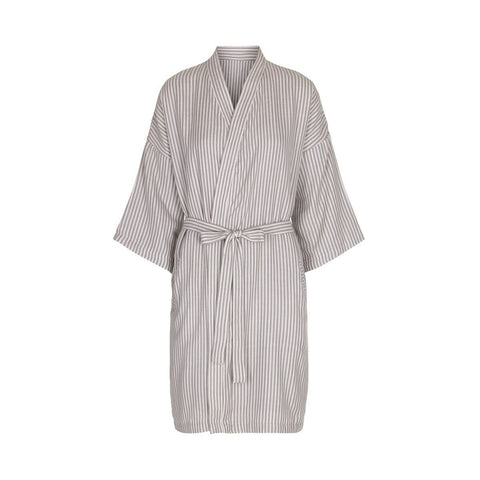 KONGES SLØJD Mommy robe / Striped