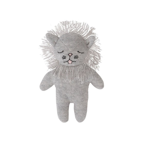 KONGES SLØJD activity toy / Mini lion