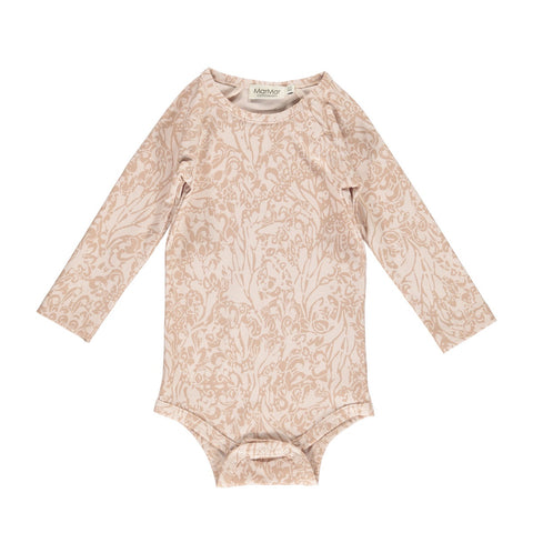 MARMAR body / Bodil wilderness ROSE