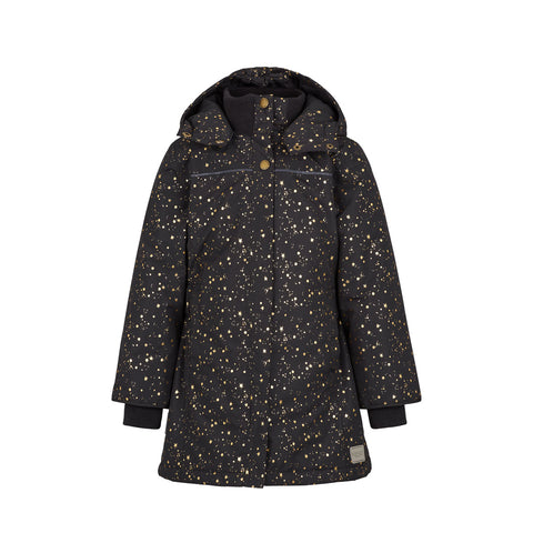 MARMAR vinterjakke / Olga technical outerwear BLACK STAR FLAKE
