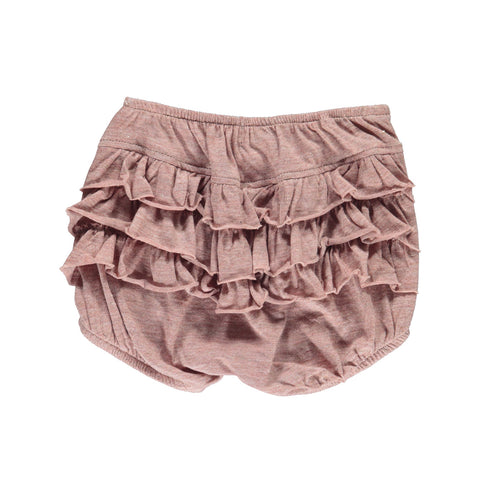 MARMAR bloomers / Poppy antique rose