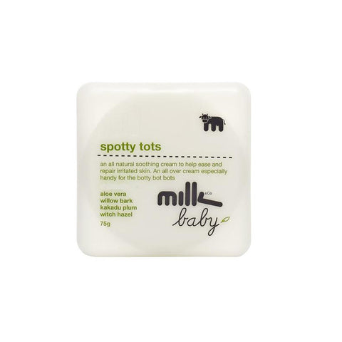 MILK & CO Spotty tots miracle cream 75g