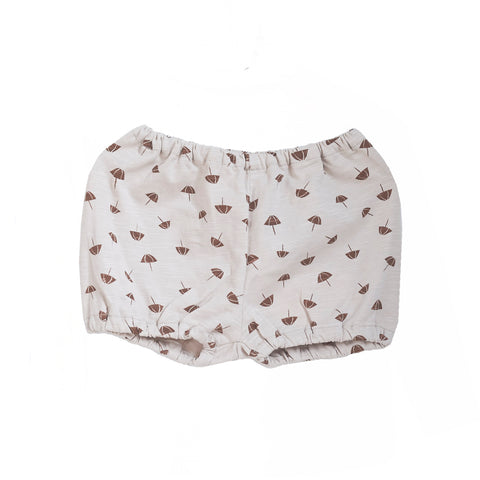 MONSIEUR MINI shorts / Umbrella bloomers