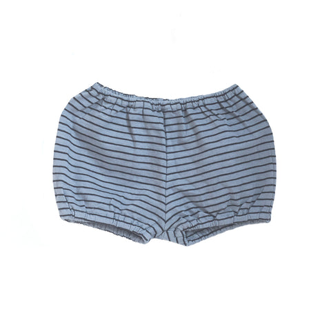 MONSIEUR MINI shorts / Striped bloomers