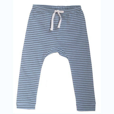 MONSIEUR MINI bukser / Striped leggings
