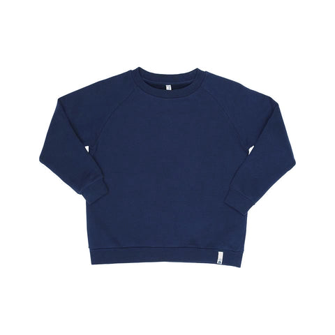 POPUPSHOP sweat / Navy