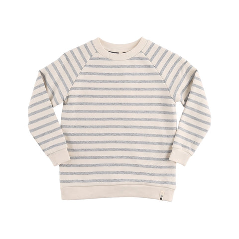 POPUPSHOP sweat / Stripes