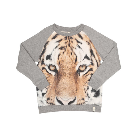 POPUPSHOP sweat / Tiger
