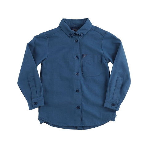 POPUPSHOP skjorte / Button down shirt